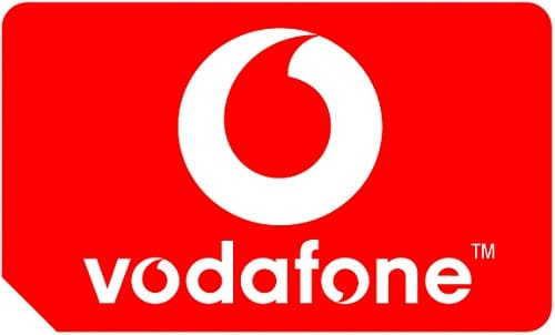 Vodafone balance transfer number