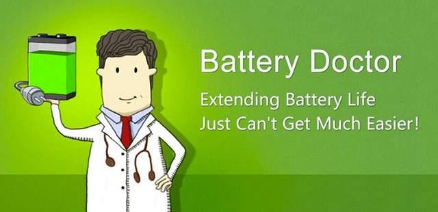 Battery-Doctor-app