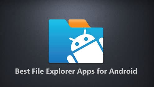 >10 Best Free File Manager Apps For Android Device 1