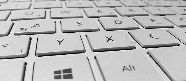 Windows 10 Keyboard Shortcut Keys – Full List 2
