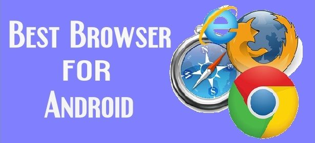 Top 8 Web Browser Download for Android *July, 2019* 1