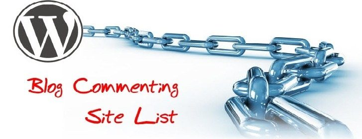 Top 300+ High DA PA Dofollow Blog Commenting sites list 2