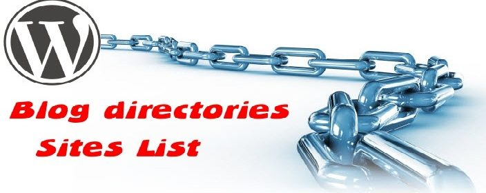 Top 100+ High DA PA DR Blog Directory Submission Sites List  4