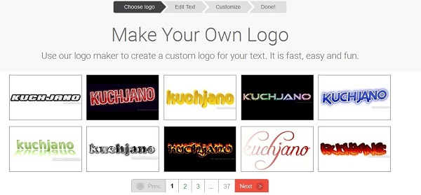 top 10 best sites to make your own logo free