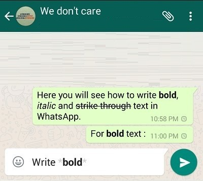 write-bold-text-in-whatsapp