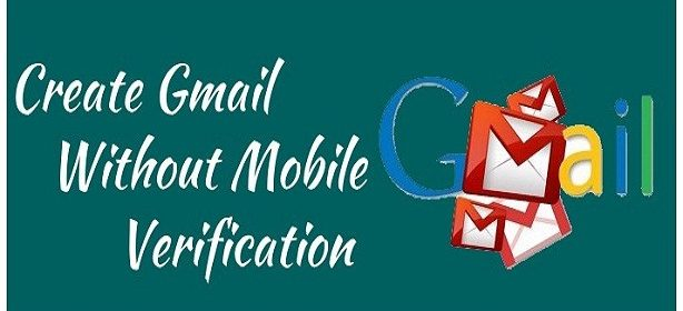 Create a Gmail Account Without Phone Verification *Feb 2019* 1