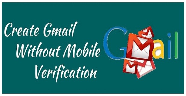 Create a Gmail Account Without Phone Verification *Feb 2019