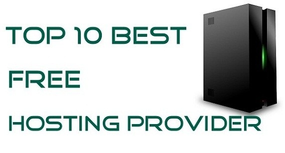 10 Best Free Web Hosting (No Ads) Totally Free! *Apr 2019* 4