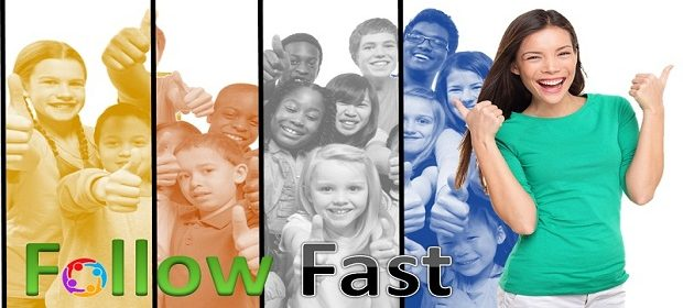 Get Unlimited Social Like/Share/Follow By FollowFast for FREE !! 1