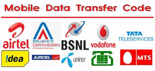 Data Internet Balance Transfer {Airtel, idea, Vodafone, BSNL} 1