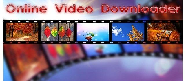 >7 Best Sites for Online YouTube Video Downloader [Facebook] 1