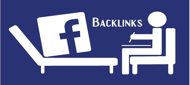 How to get Backlinks from Facebook  4