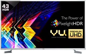 best led tv under 40000