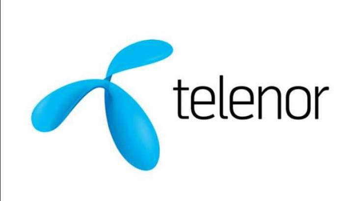 telenor ussd code
