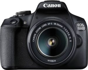 >5 Best DSLR Cameras Under 30000 (20MP) *Apr 2019* 2