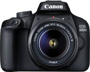>5 Best DSLR Cameras Under 30000 (20MP) *Apr 2019* 4
