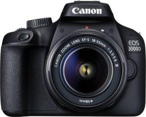 >5 Best DSLR Cameras Under 30000 (20MP) *May 2019* 4