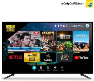 Best LED TV Under 35000 - 40000 [Smart TV-Full HD-55 Inches] *Apr 2019* 3