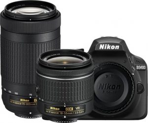 >5 Best DSLR Cameras Under 30000 (20MP) *May 2019* 1