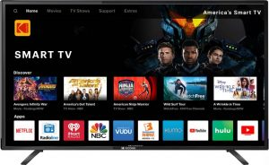 Best LED TV Under 35000 - 40000 [Smart TV-Full HD-55 Inches] *Apr 2019* 4