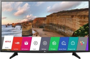 Best LED TV in India [32-40-43-50-55 Inches Smart TV Full HD] *May 2019* 3