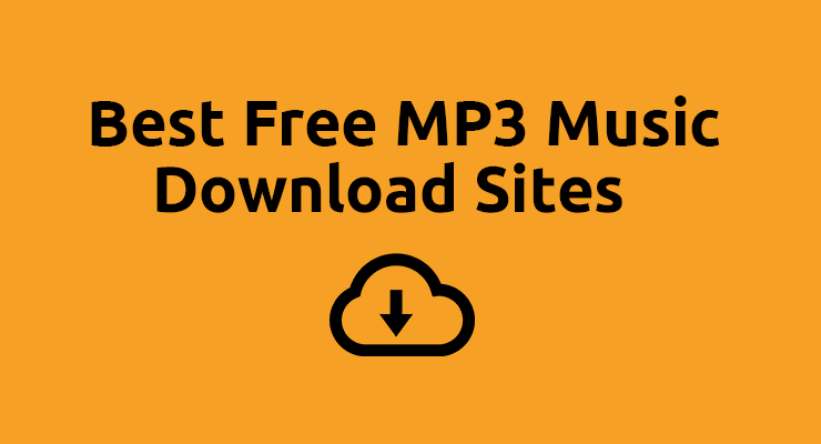 best sites to donwload song