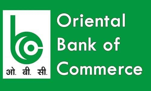 oriental bank of commerce balance check number